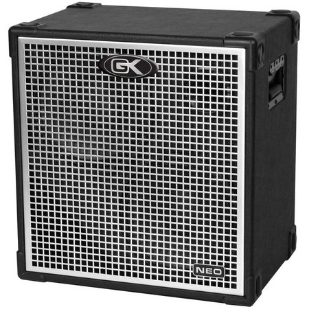Image for Gallien Krueger Neo 410 Cabinet
