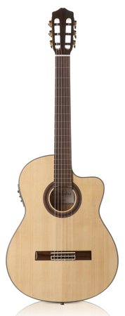 Image for Cordoba GK Studio Acoustic Electric Nylon Guitar