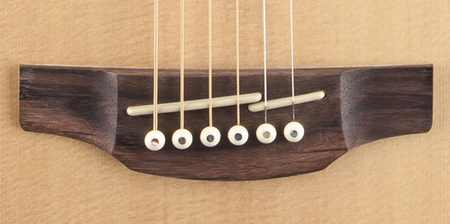 Takamine GY93E Acoustic Electric Guitars @ Nuansa Musik