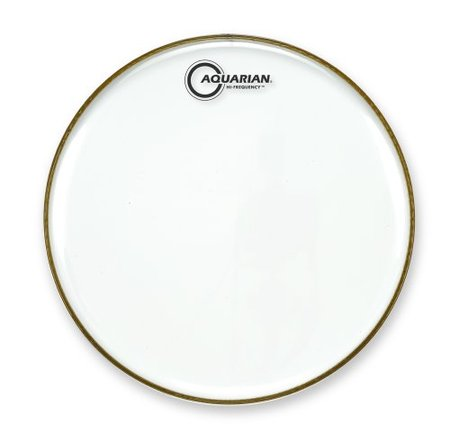 "Image for Aquarian Hi Frequency Series HF10 10"" Drumheads"