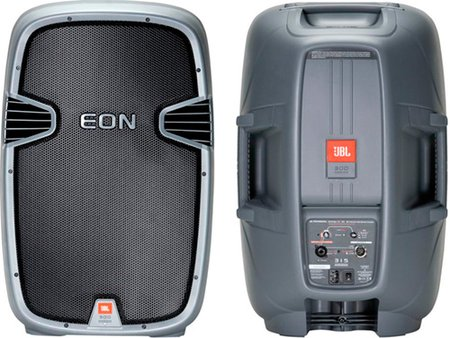 Image for JBL EON 315 A Active Speaker
