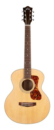 Image for Guild Jumbo Junior E BLD Acoustic Electric Guitars