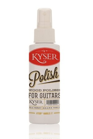 Image for Kyser Instrument Polish