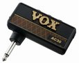 Vox Amplug AC30 Headphone Amplifier