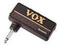 Vox Amplug Acoustic Headphone Amplifier
