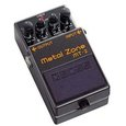 BOSS MT-2 Metal Zone Pedal Effect