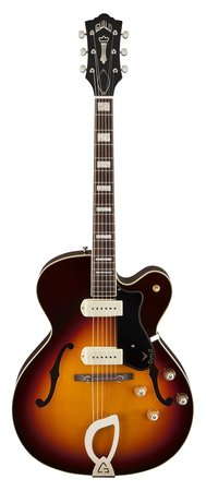 Image for Guild X-175 Manhattan X-175 Manhattan Electric Guitar