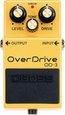 BOSS OD-3 OverDrive Pedal Effect