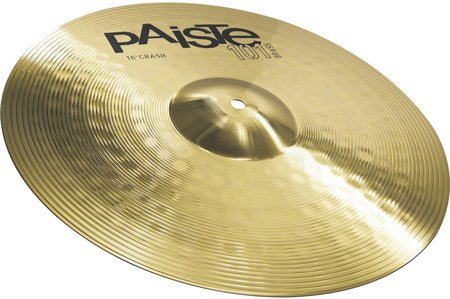 Image for Paiste 101 Crash 16 Cymbal