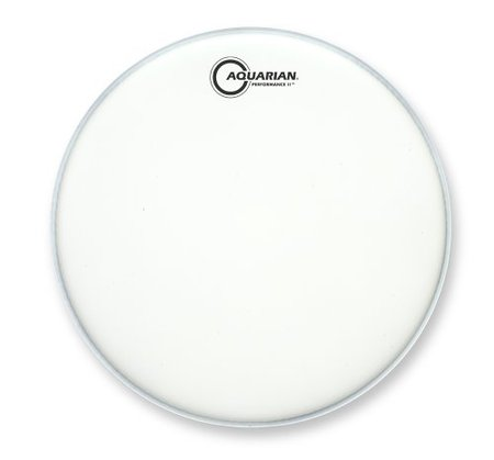 "Image for Aquarian Performance II Series Two Ply Coated TCPF14 14"" Drumheads"