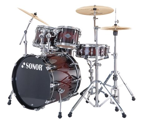 Image for Sonor Select Force Stage 1 Acoustic Drum Sets