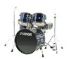 Sonor Drum 507 Brushed Blue