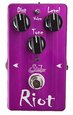Suhr Riot Distortion Pedal Effect