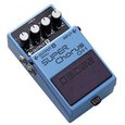 BOSS CH-1 Super Chorus Pedal Effect