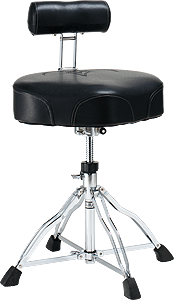 Image for Tama Drum Throne + Backrest HT741