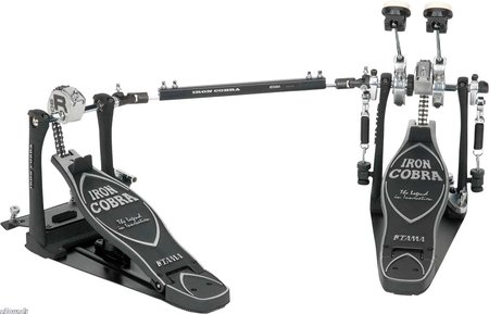 Image for Tama Double Pedal HP900RSW