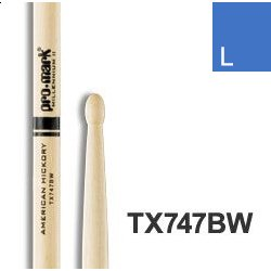 Image for Promark TX747BW Drumstick