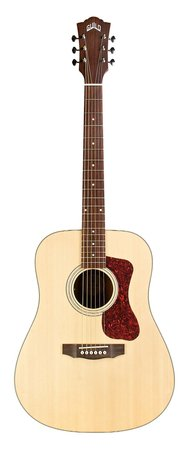 Image for Guild D-240E Acoustic Electric Guitars