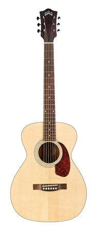 Image for Guild M-240E Acoustic Electric Guitars