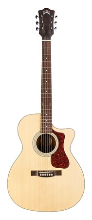 Image for Guild OM-240CE Acoustic Electric Guitars