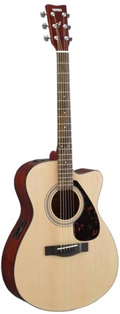 Image for Yamaha FSX315C Acoustic Electric Guitar