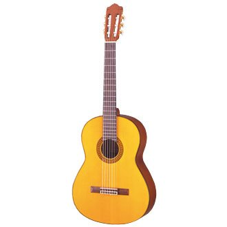 Image for Yamaha C370 W/C Acoustic Guitar