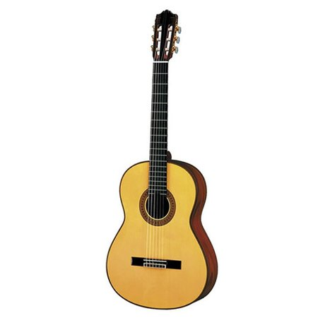 Image for Yamaha C390 Acoustic Guitar