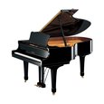 Yamaha C3X PE Grand Piano