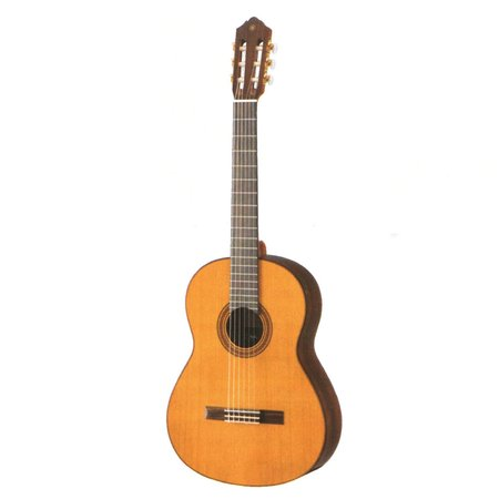 Image for Yamaha CG 122 MC Acoustic Guitar