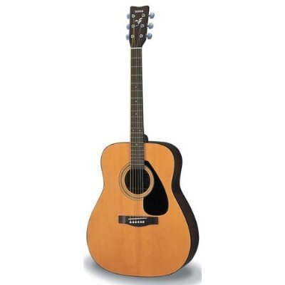 Image for Yamaha F310 Acoustic Guitar