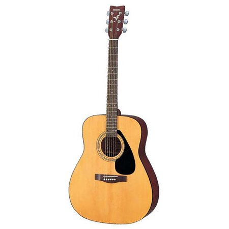 Image for Yamaha F310 P Acoustic Guitar