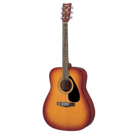 Image for Yamaha F310 TBS Acoustic Guitar