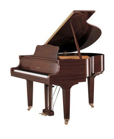 Grand Piano Images yamaha baby grand piano gb1k paw @ nuansa musik
