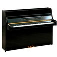 Yamaha JU 109 PE Upright Piano