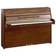 Yamaha JU 109 PW Upright Piano