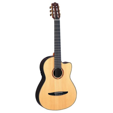 Image for Yamaha NCX1200 R Acoustic Electric Guitar