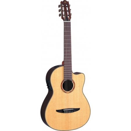 Image for Yamaha NCX900 R Acoustic Electric Guitar