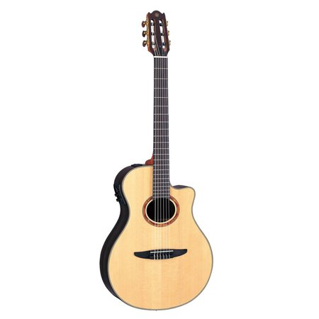 Image for Yamaha NTX1200 R Acoustic Electric Guitar