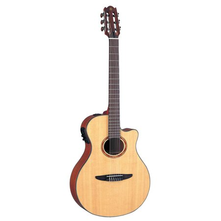Image for Yamaha NTX700 Acoustic Electric Guitar