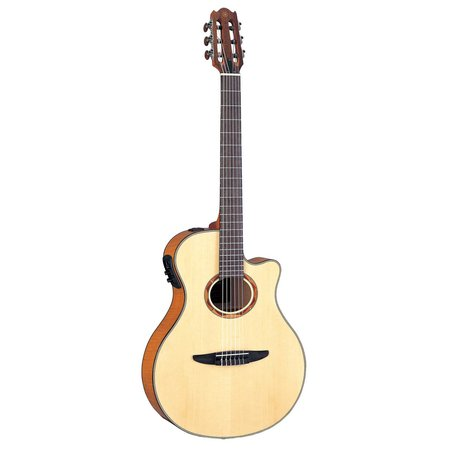 Image for Yamaha NTX900 FM Acoustic Electric Guitar