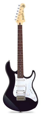 Image for Yamaha Pacifica 112J BL Electric Guitar