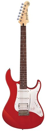 Image for Yamaha Pacifica 112J RM Electric Guitar