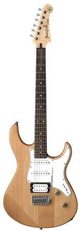 Image for Yamaha Pacifica 112J YNS Electric Guitar