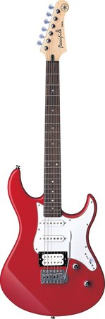 Image for Yamaha Pacifica 112V RAR Electric Guitar