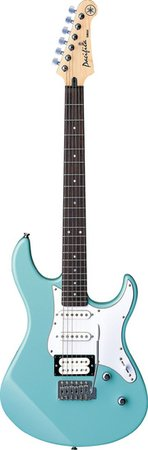 Image for Yamaha Pacifica 112V SB Electric Guitar