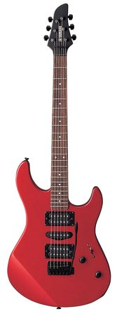 Image for Yamaha RGX 121 Z RM Electric Guitar