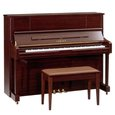 Yamaha U1J PM Upright Piano