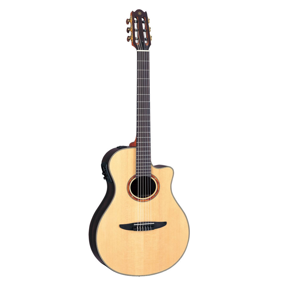 yamaha ntx1200 r acoustic electric guitar nuansa musik. Black Bedroom Furniture Sets. Home Design Ideas